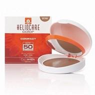 HELIOCARE kompaktni puder SPF 50 brown