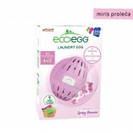 ECOEGG 2u1 eko-deterdžent i omekšivač za veš, Miris proleća - 210 pranja
