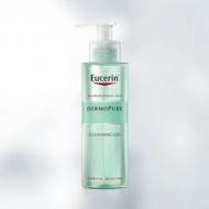 Eucerin DERMOPURE Gel za čišćenje kože