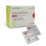 MAGNEWILL RAPID