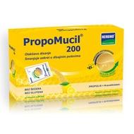 PROPOMUCIL granule 200mg