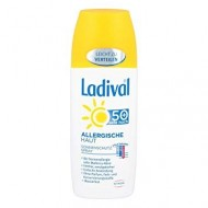 LADIVAL ALLERGY SPREJ SPF50