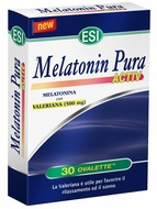 MELATONIN ACTIVE