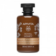 APIVITA ROYAL HONEY GEL ZA TUŠIRANJE 250ML