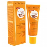 BIODERMA PHOTODERM MAX AQUAFLUID SPF50+40ML