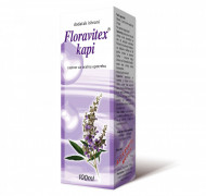 FLORAVITEX KAPI 100ml