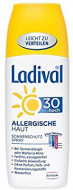 LADIVAL ALLERGY SPREJ SPF30