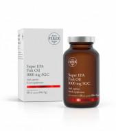 MEV FELLER Super EPA Riblje ulje 1000 mg 60 mekih kapsula