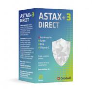 ASTAX+3 DIREKT 20 KESICA