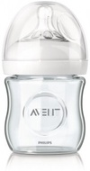AVENT BOCA STAKLO NATURAL 125ml