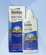 BOSTON ADVANCE rastvor za čuvanje 120ml