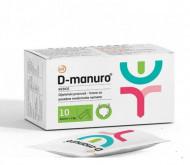 D-MANURO