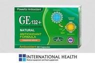 GE132+ NATURAL 30 kapsula