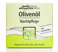 Medipharma Olivenol noćna krema