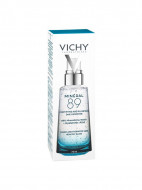 VICHY MINERAL 89- 75ml limited edition