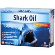 SHARK OIL KAPSULE