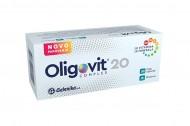 OLIGOVIT tablete