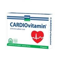 CARDIOVITAMIN 10 kapsula
