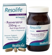 RESOLIFE KAPSULE