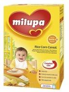 MILUPA-KAŠICA PIRINAČ+KUKURUZ