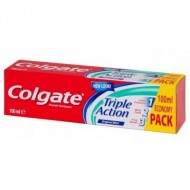 COLGATE PASTA TRIPLE ACTION 100ML