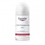 EUCERIN Antiperspirant Strong Roll-On 50ml
