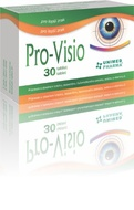PRO-VISIO 30 TABLETA