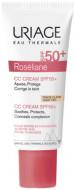 URIAGE ROSELIANE CC KREMA SPF50