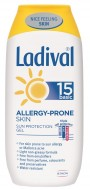 LADIVAL ALLERGY GEL SPF15