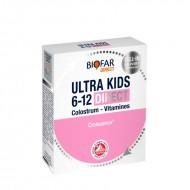 BIOFAR ULTRA KIDS 6-12 DIREKT