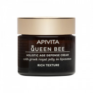 APIVITA QUEEN BEE BOGATA KREMA 50ML