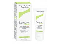 EXFOLIAC ACNOMEGA 200 KREMA 30ML