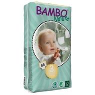 PELENE BAMBO 3 MIDI 5-9KG 66KOM