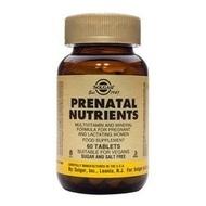 SOLGAR Prenatal  60 tabeta