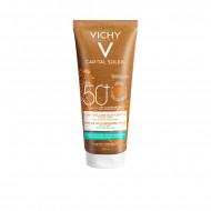 VICHY CAPITAL SOLEIL SOLAR ECO-DESIGNED MILK SPF50+