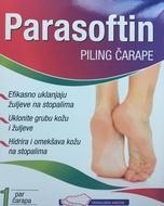 PARASOFTIN PILING ČARAPE
