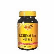Natural Wealth Echinacea 400mg  50 kapsula
