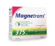 MAGNETRANS 375 GRANULE