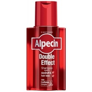 ALPECIN ŠAMPON DOUBLE EFFECT