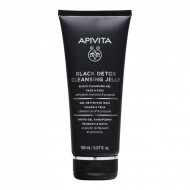 APIVITA CRNI DETOKS GEL 150ML