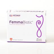 FEMMABIOTIC 20 KAPSULA