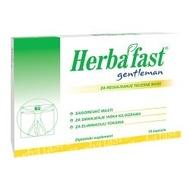 HERBAFAST GENTLEMEN 10 kapsula