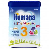 HUMANA 3 650g
