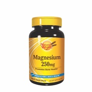 Magnezijum 250mg 100 tableta