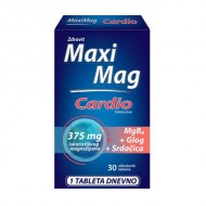 MAXI MAG CARDIO tablete
