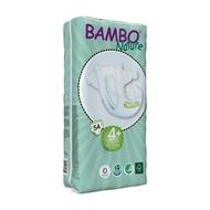 PELENE BAMBO 4+ 10-20KG 54KOM