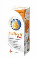 SOLDEVIT VITAMIN D3 1000 IJ
