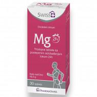 SWISS+ MG 24, tablete sa postepenim oslobađanjem