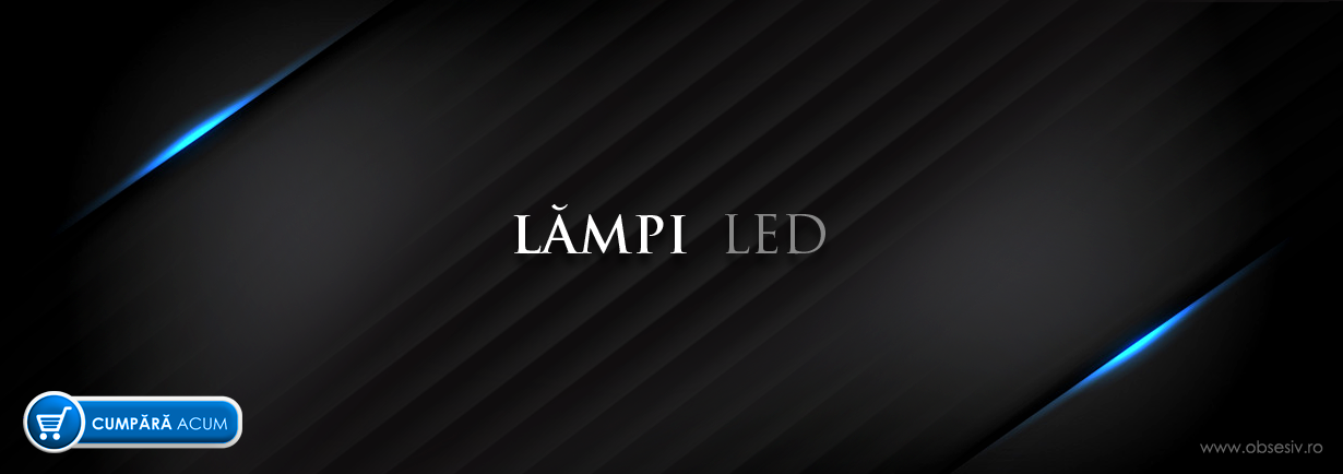 Black Friday - Lampi LED
