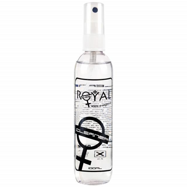 Cleaner Unghii Royal Femme 100 ml imagine produs